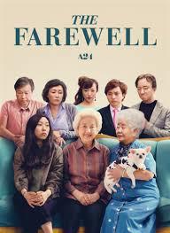 """""""The Farewell"""""""
