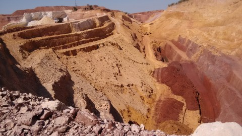 An analysis of non-fuel mineral blocks auctions in India