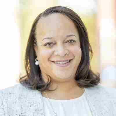 Bridget Terry Long, dean of Harvard Graduate School of Education