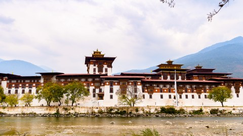Bhutan's democratic transition and ties to India