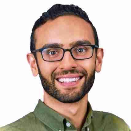 Yousef Ibreak