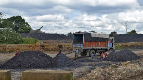 Why India's push for private-sector coal mining won't raise carbon emissions
