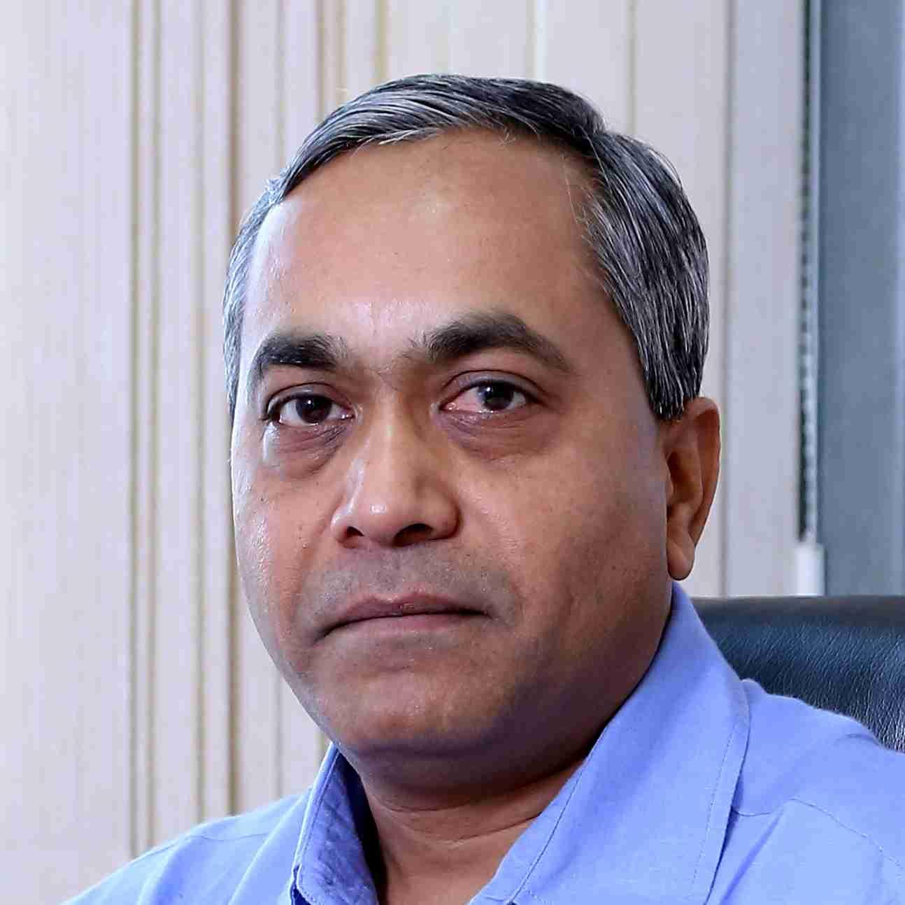 Sakthivel Selvaraj