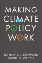 Makinc Climate Policy Work Cover