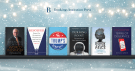 Brookings Press 2020 holiday books