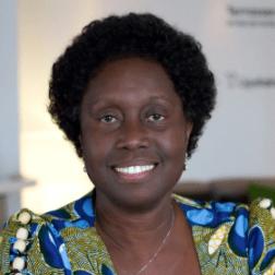 Letitia Obeng