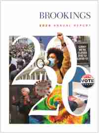 Brookings 2020 Annual Report