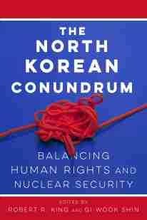 Cvr: The North Korean Conundrum