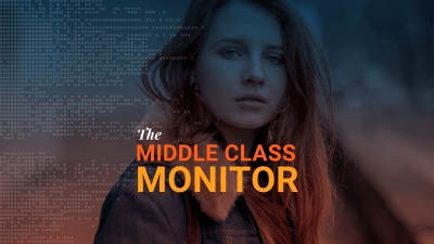 The Middle Class Monitor