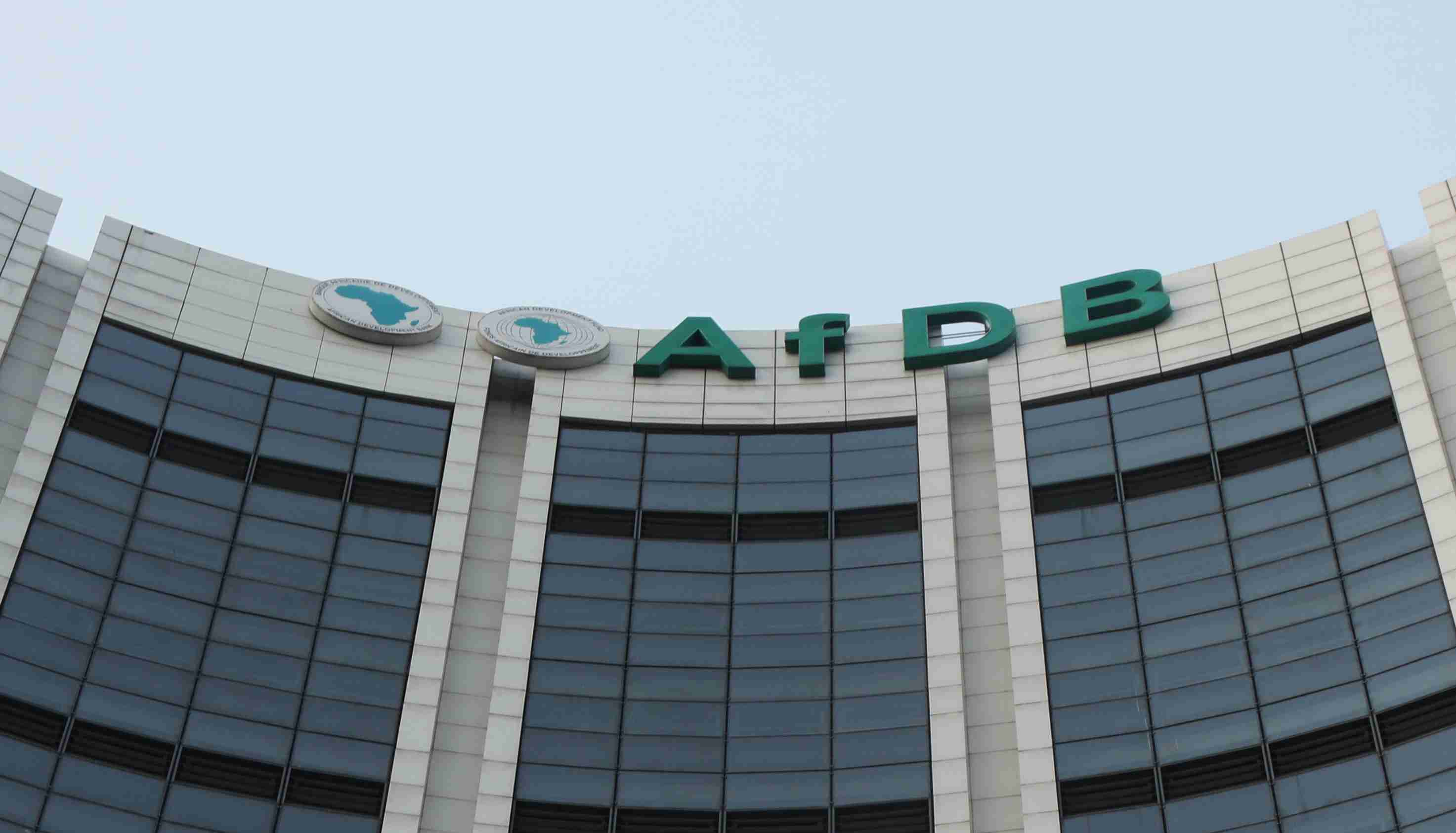 The headquarters of the African Development Bank (AfDB) are pictured in Abidjan, Ivory Coast, January 30, 2020.REUTERS/Luc Gnago