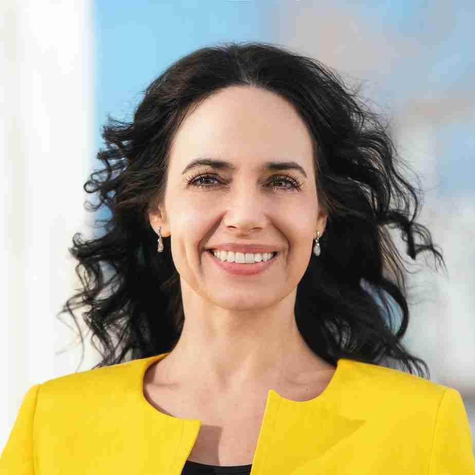 Miriam Lexmann