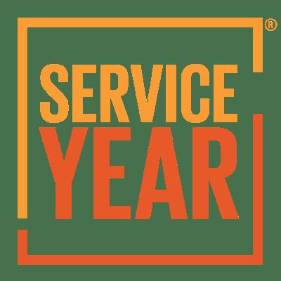 Logo for Service Year Alliance