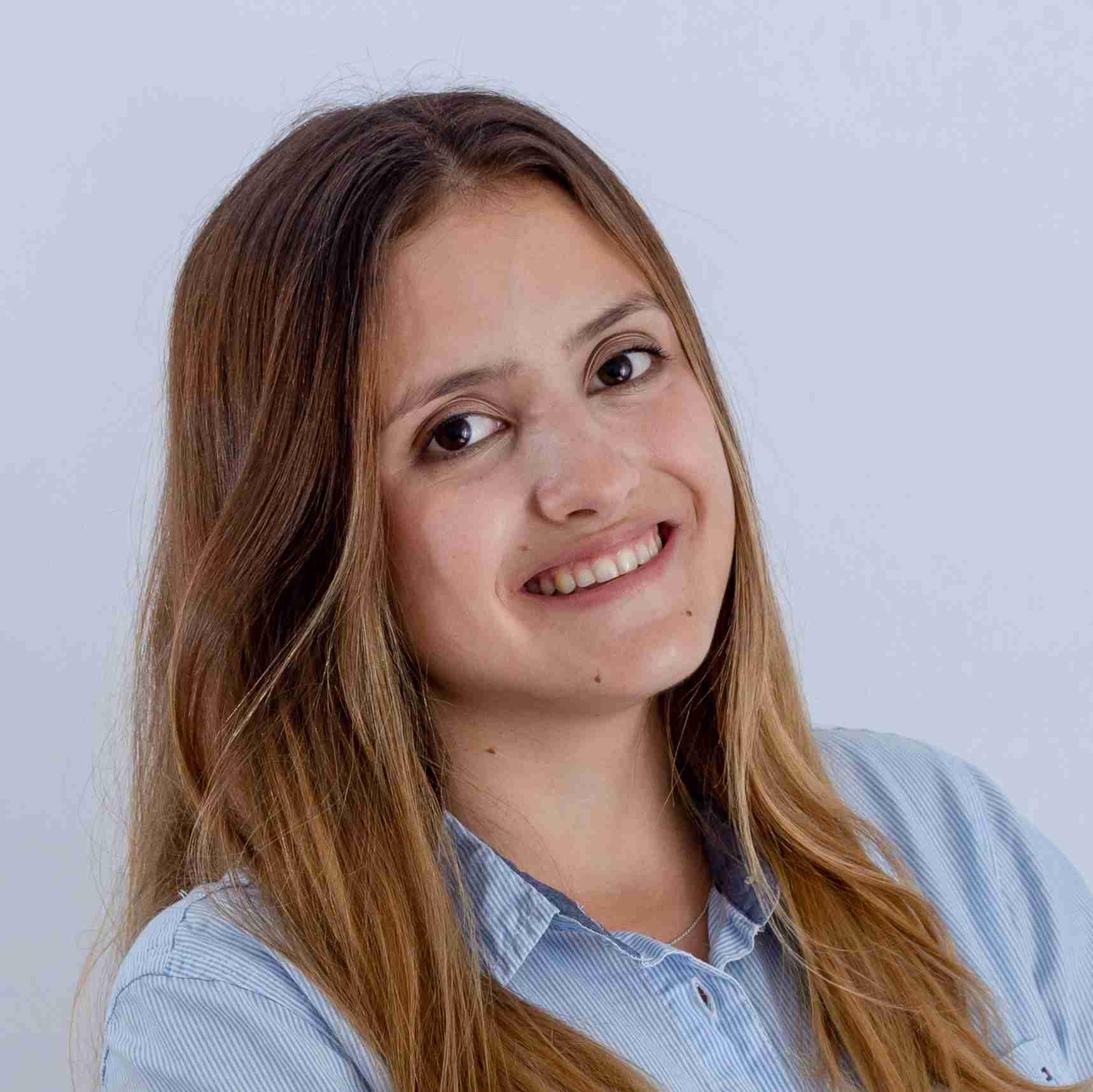 Sofia Gomez Tamayo