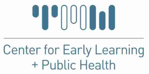 Center for Early Learning and Public Health logo