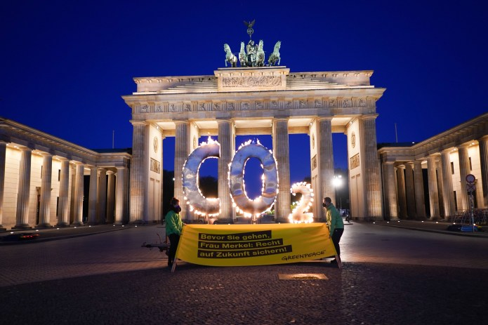 Germany is becoming ground zero for the challenges of deep decarbonization