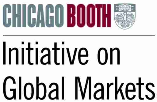 Chicago Booth Initiative on Global Markets