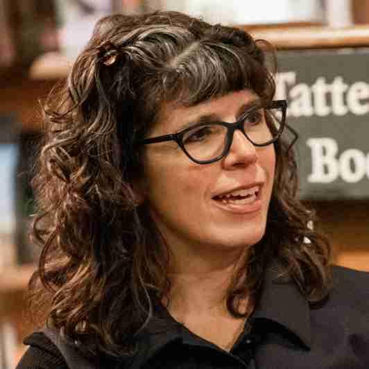 Dana Fisher