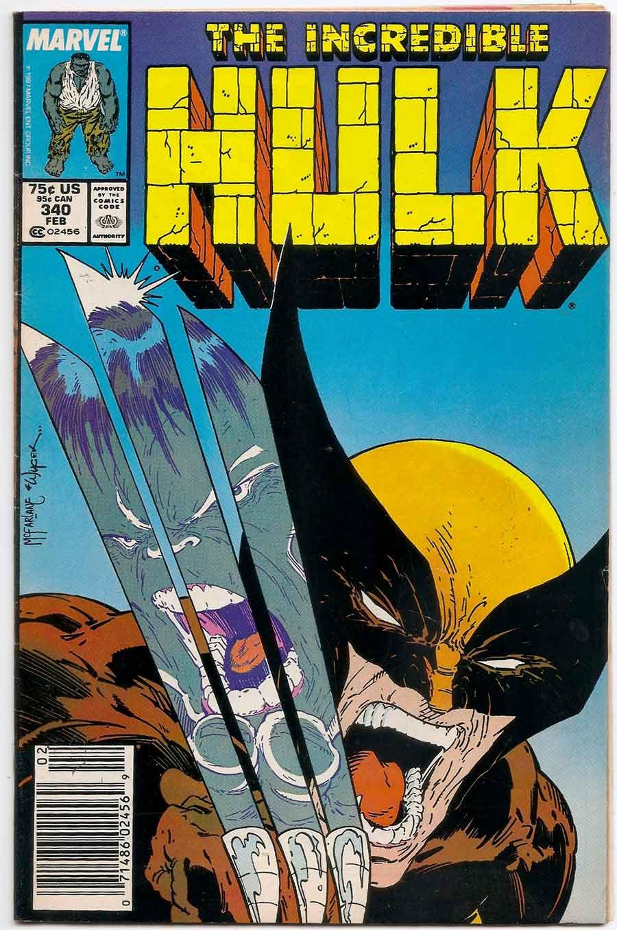 Wolverine incontri