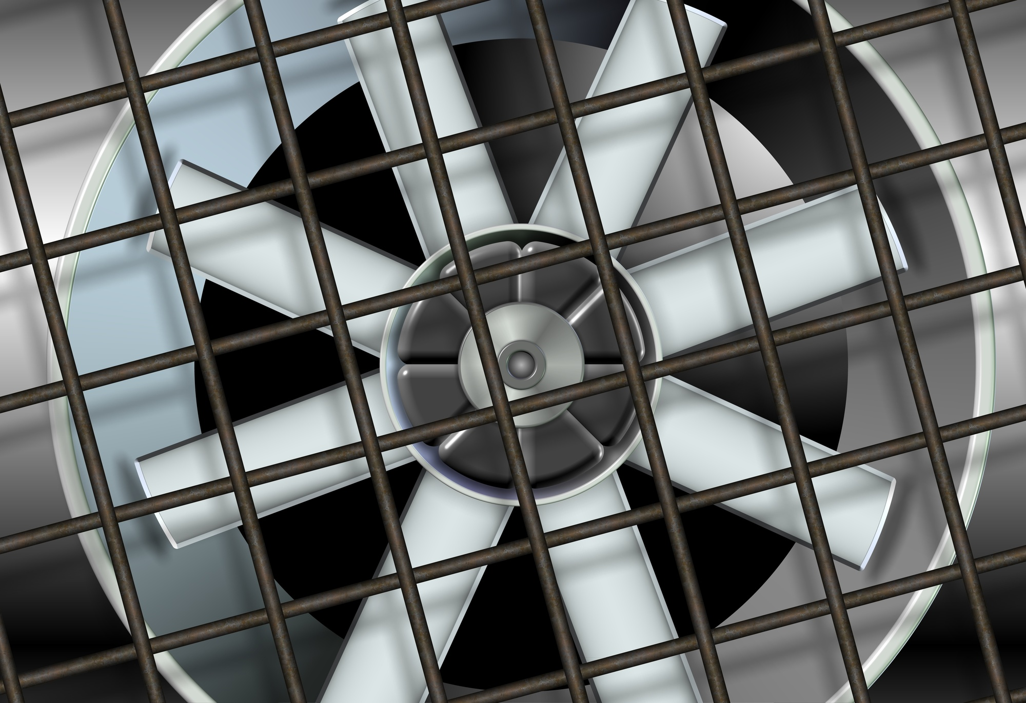 https www brooklynfan com how to prevent issues with your industrial exhaust fans