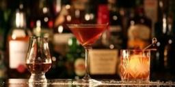 bk cocktail