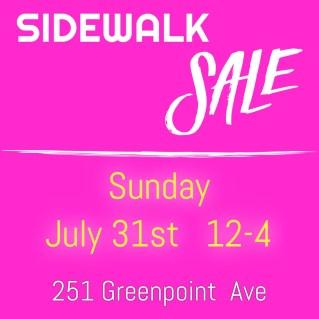 dusty_rose_sidewalk_sale