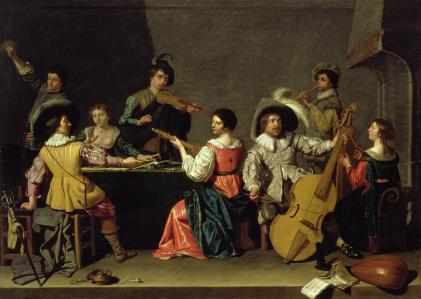 old-musicians