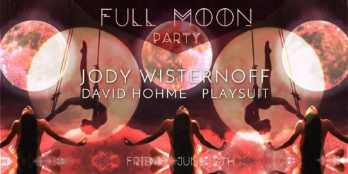 full moon party house of yes