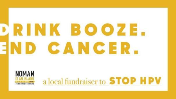 moonlight mile end cancer fundraiser