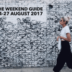 the weekend guide brooklyn i'm trying
