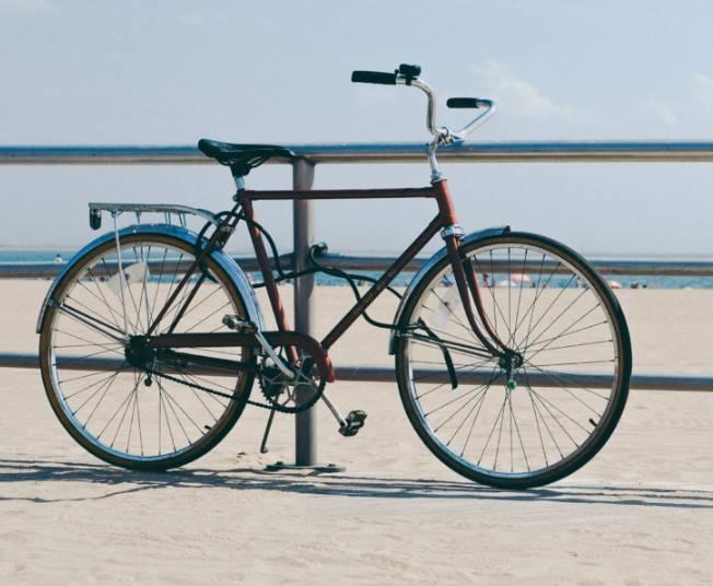 outsiders far rockaway bike ride