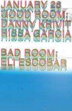 eli escobar good room