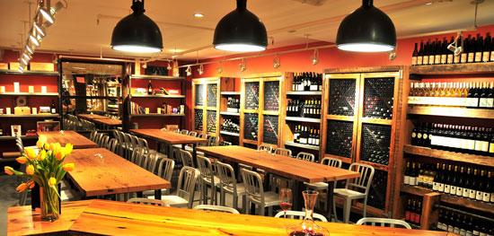 best wine shop in brooklyn