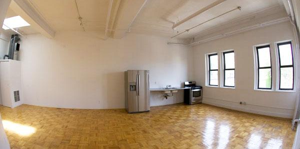 Loft Apartment For In Williamsburg On Grand Street Brooklyn