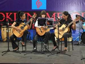 Best Music School Dubai . Learn Guitar , Learn Piano , Learn Ballet ,