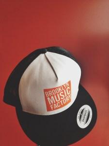 BMF Trucker Hat