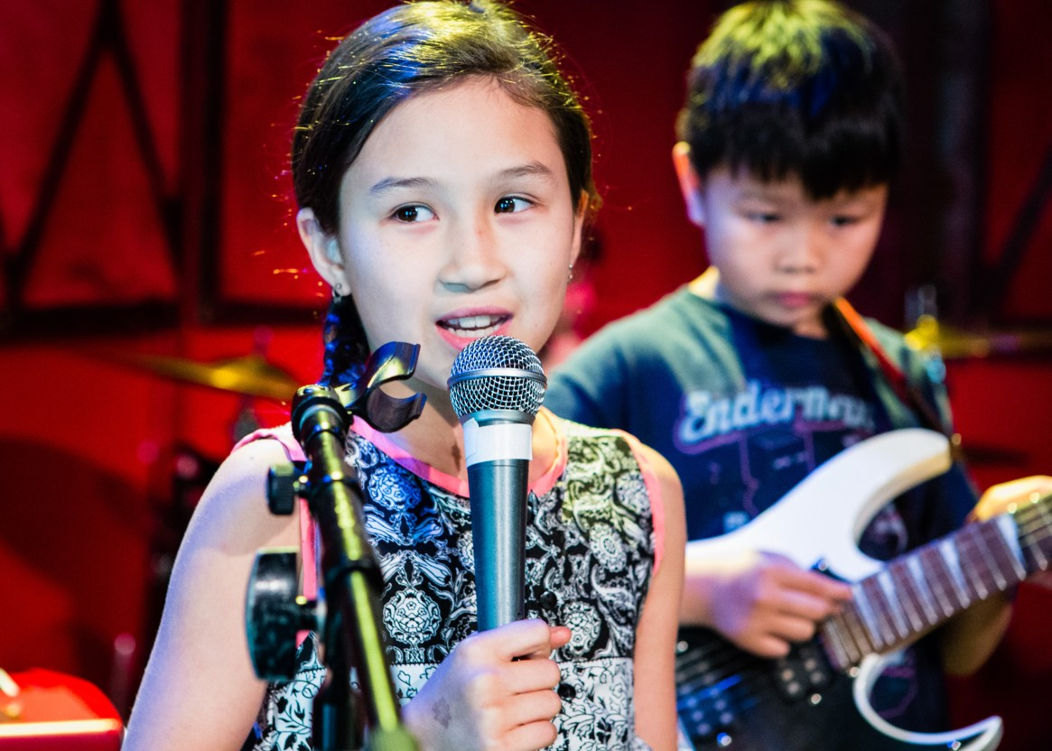 Brooklyn Music Factory – Music lessons & Band classes that inspire musicians & build community