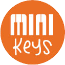 Mini Keys 1/2 Day Camp