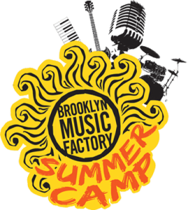 BMF Summer camp logo