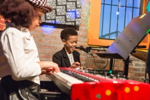 music lessons at brooklyn music factory