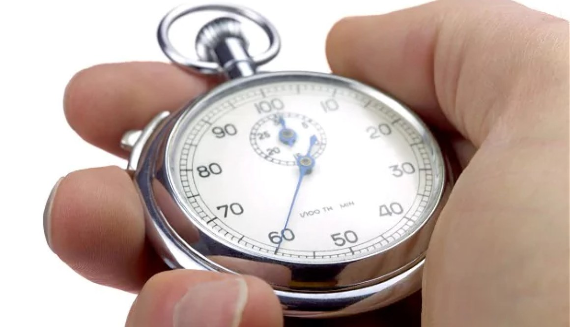 How to build practice habits in just 15 minutes