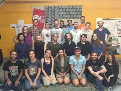 Brooklyn Music Factory Music Teachers and Staff
