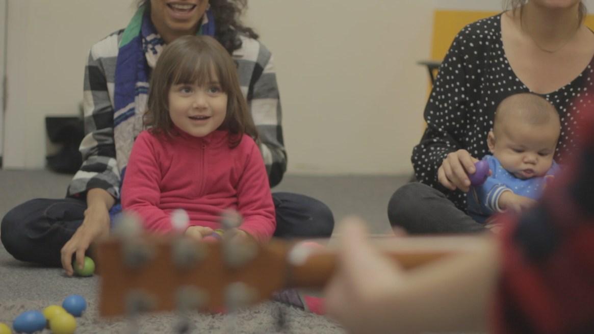 toddler baby music class brooklyn