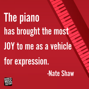 piano lessons quote