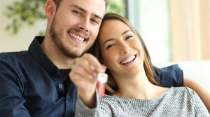 Advice for first-time homebuyers