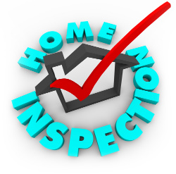 Home Inspection Checkmark