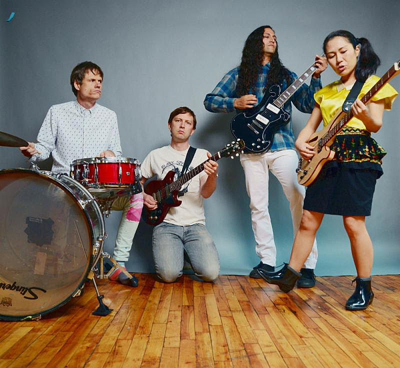 Image result for deerhoof