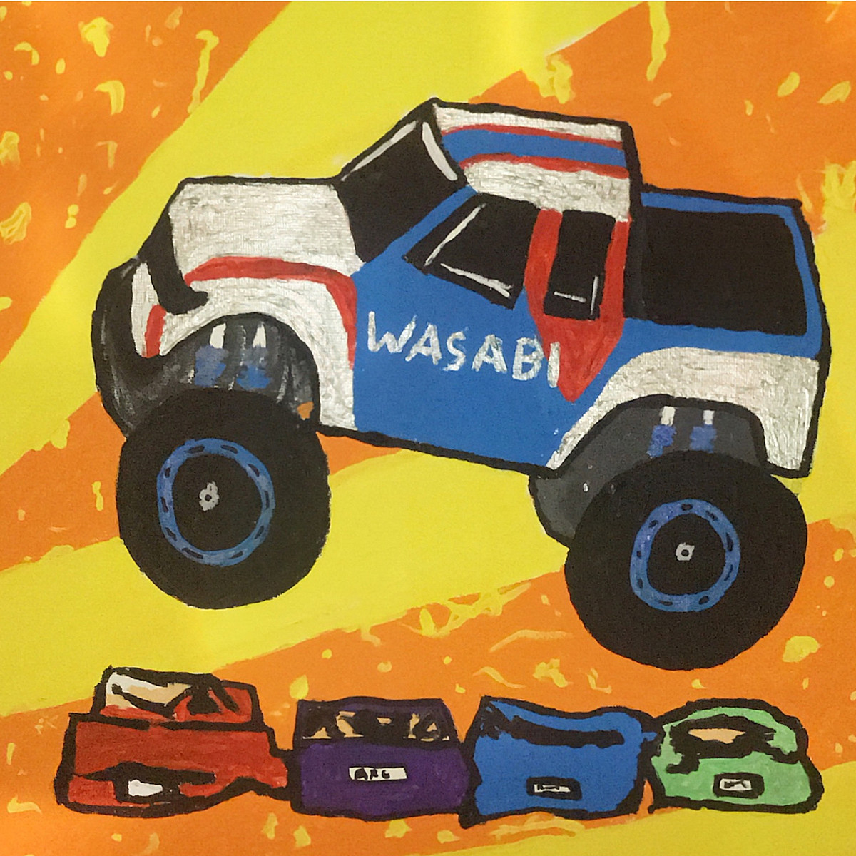 we-are-scientists-art-brut-wasabi
