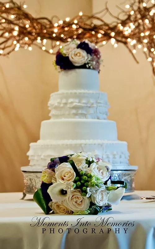 Wedding Cake Gallery Brookshire
