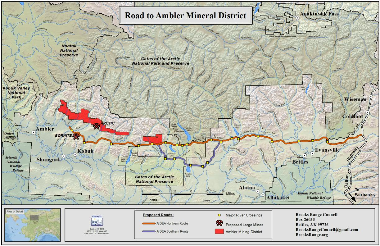 no-road-map | Brooks Range Council