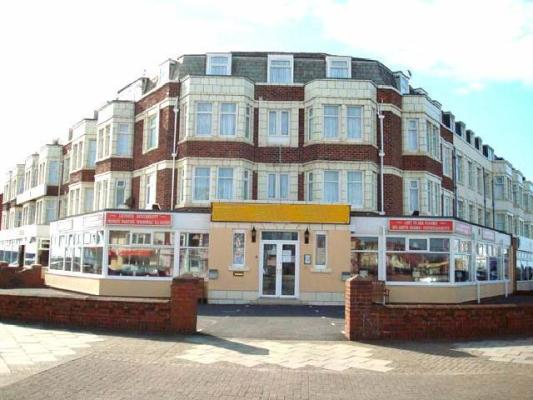 CLIFTON DRIVE, BLACKPOOL, FY4 1ND